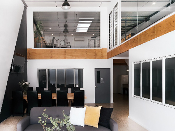 Gold Coast Graphic Artists