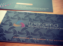Marama Bookkeeping Soultions testimonial