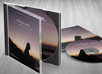 Tweed Heads and Gold Coast DVD + CD Design