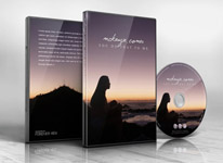 Cd and DVD Design  Gold Coast and Tweed Heads
