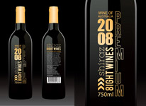 Wine & Beer Labels  Gold Coast and Tweed Heads