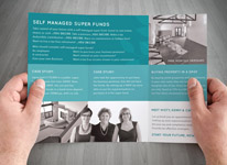 Gold Coast Brochure Design and Printing