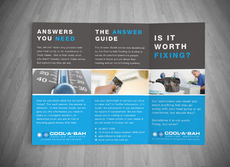 Air Conditioning Tools >> Cool-A-Bah Cooling