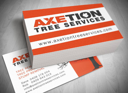 Business card design and printing gold coast tweed heads and gold coast business card printing reheart Image collections