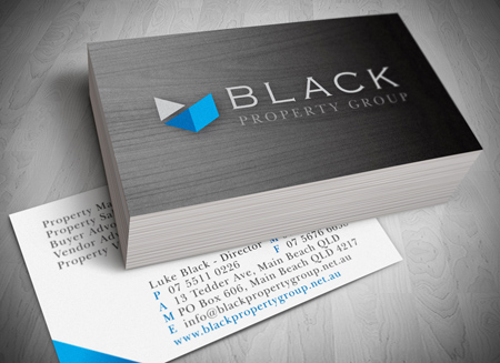 Business card design and printing gold coast tweed heads and gold coast business card printing reheart Choice Image