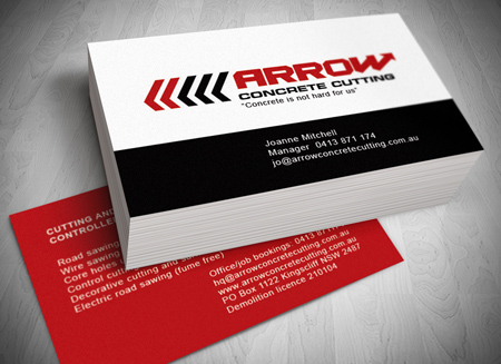 Business card design and printing gold coast tweed heads and gold coast business card design reheart Choice Image