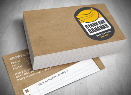 Tweed Heads and Gold Coast Business Card Printing