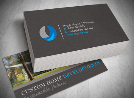 Business card design and printing gold coast tweed heads and gold coast business card design colourmoves Image collections