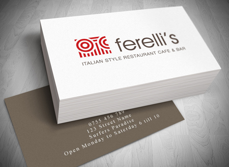 Business card design and printing gold coast tweed heads and gold coast business card design colourmoves