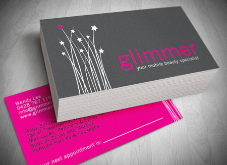 Business Card Design And Printing Gold Coast
