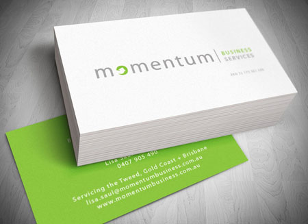Business card design and printing gold coast tweed heads and gold coast business card design reheart Images
