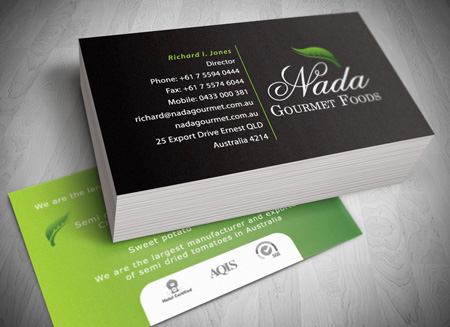 Business card design and printing gold coast tweed heads and gold coast business card design reheart
