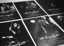 Band Posters, Band Logos, Gig Poster Design  Gold Coast and Tweed Heads