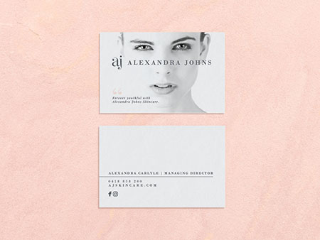 2a5efbc9b73 Gold Coast Business Card Design and Business Card printing