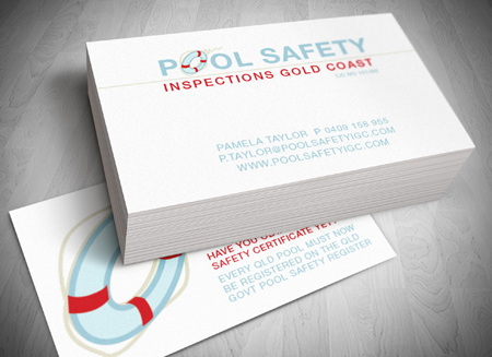 Pool safety inspections gold coast logo design for Pool design gold coast