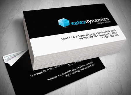 Southport logo design sales dynamics corporation gold coast logo southport logo design sales dynamics corporation gold coast logo website and letterhead and stationary design reheart Image collections